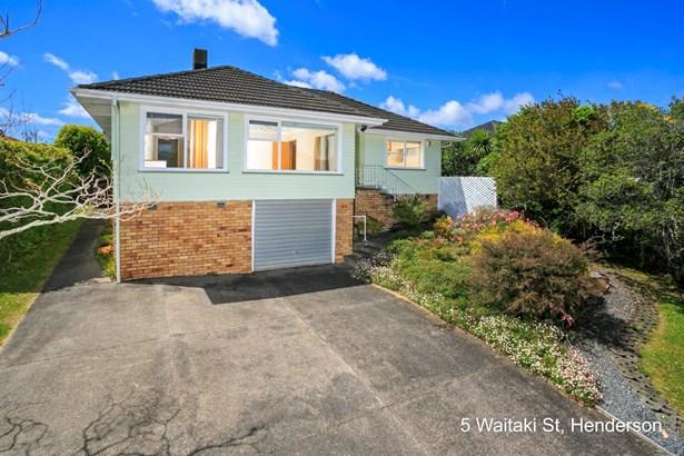 3 & 5 Waitaki Street, Henderson, Auckland - NZL (photo 2)