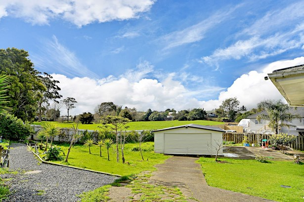 10 Nield Road, Manurewa, Auckland - NZL (photo 1)