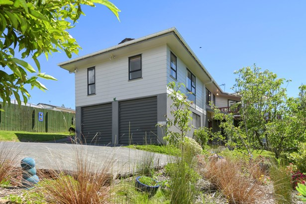 21 Clearview Heights, Ranui, Auckland - NZL (photo 1)
