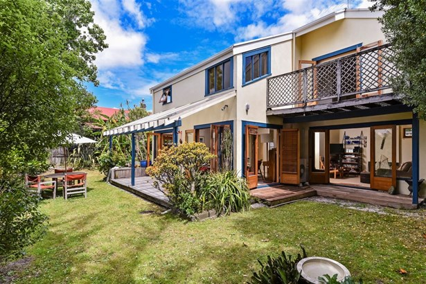 23a Summer Street, Devonport, Auckland - NZL (photo 1)