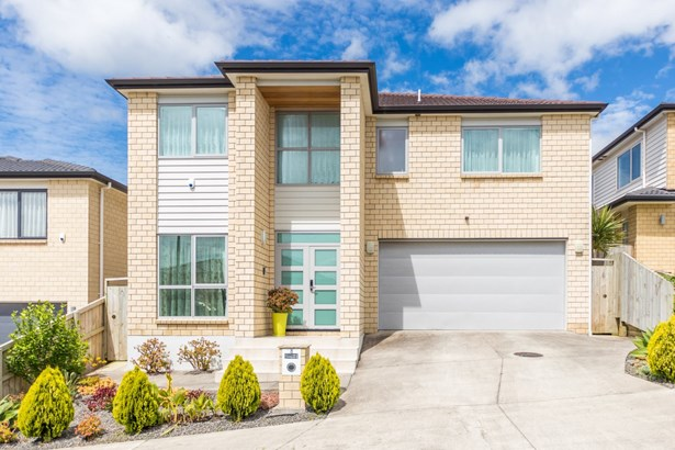 8 Palazzo Close, Mission Heights, Auckland - NZL (photo 1)