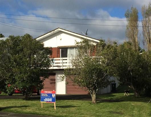 21 Church Crescent, Panmure, Auckland - NZL (photo 1)