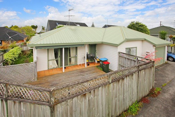 50b Kings Road, Panmure, Auckland - NZL (photo 1)