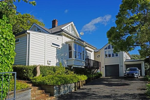 18a Onslow Avenue, Epsom, Auckland - NZL (photo 2)