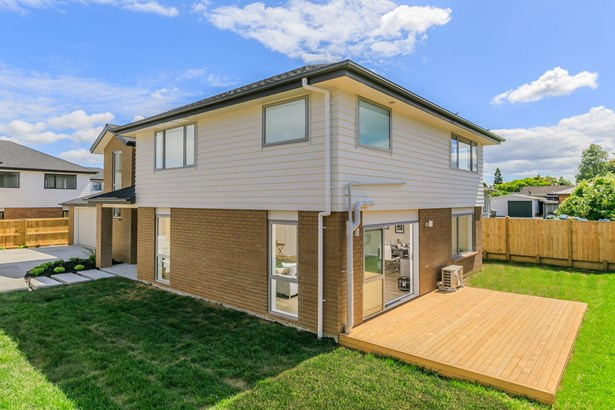22 Buscomb Avenue, Henderson, Auckland - NZL (photo 3)