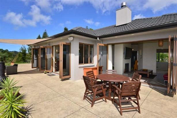 309 Kahikatea Flat Road, Waitoki, Auckland - NZL (photo 1)
