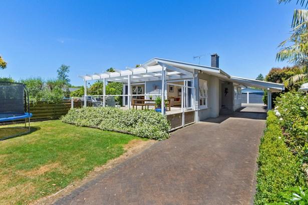 6 Taranto Place, Glendowie, Auckland - NZL (photo 1)