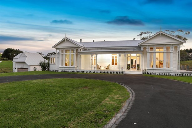 28 Pomona Road, Kumeu, Auckland - NZL (photo 1)
