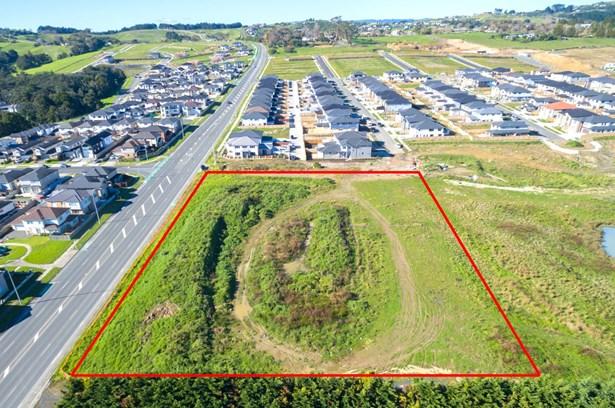 91 Valderama Drive, Flat Bush, Auckland - NZL (photo 2)
