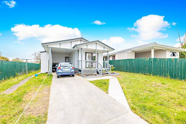 15b Secretariat Place, Randwick Park, Auckland - NZL (photo 1)