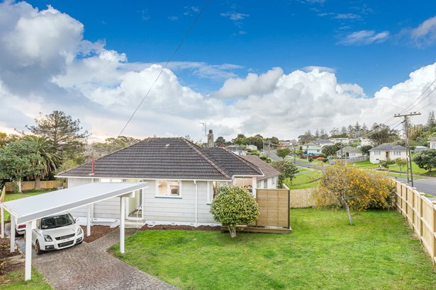 65 Leybourne Circle, Glen Innes, Auckland - NZL (photo 1)