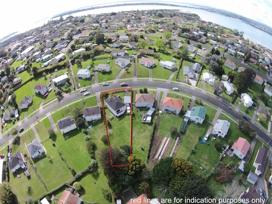 65 Leybourne Circle, Glen Innes, Auckland - NZL (photo 3)