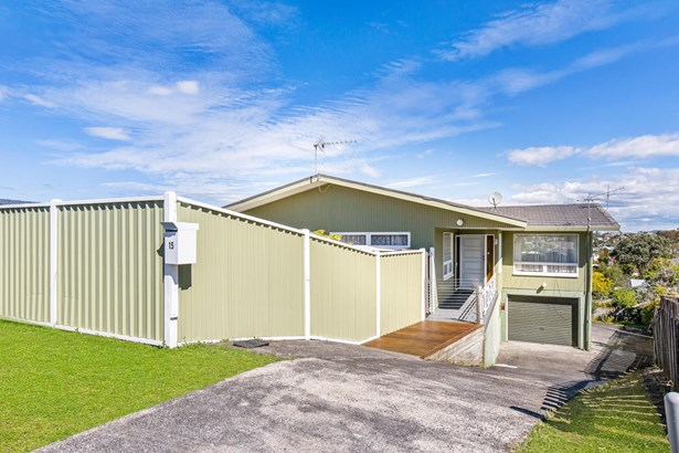 15 Marcel Place, Glenfield, Auckland - NZL (photo 1)