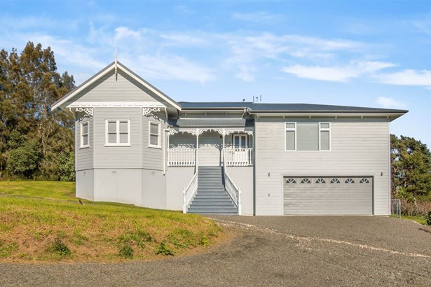 13 Welsh Hills Road, Swanson, Auckland - NZL (photo 1)