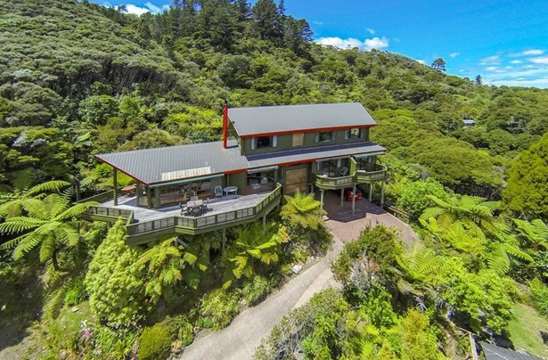 860 Buffalo Road, Coromandel, Thames / Coromandel District - NZL (photo 1)