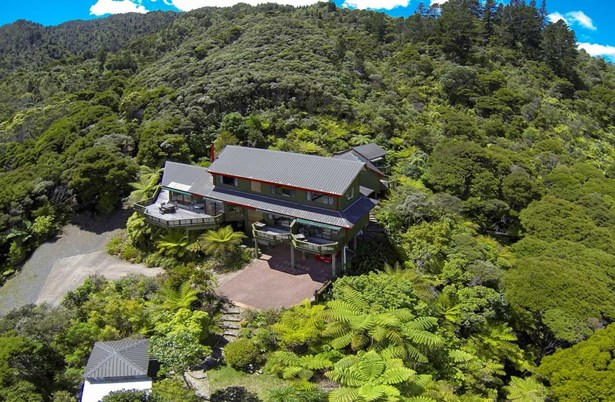860 Buffalo Road, Coromandel, Thames / Coromandel District - NZL (photo 2)