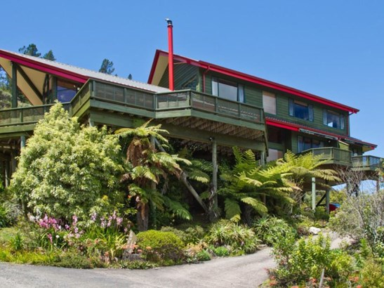860 Buffalo Road, Coromandel, Thames / Coromandel District - NZL (photo 3)