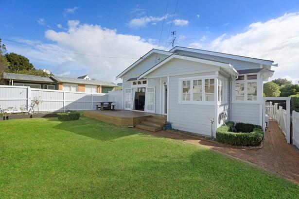 48 Forbes Street, Onehunga, Auckland - NZL (photo 2)