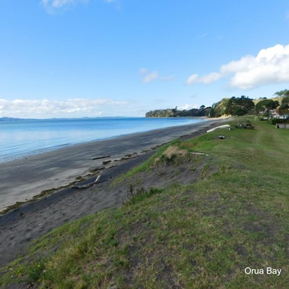 Lot 9 Gap Road, Orua Bay, Auckland - NZL (photo 5)