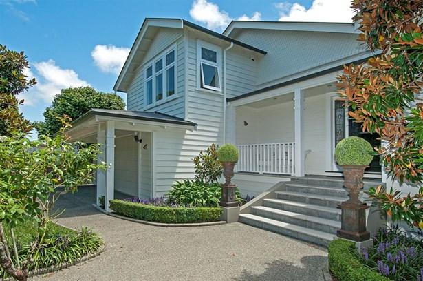 8 Pukenui Road, Epsom, Auckland - NZL (photo 3)