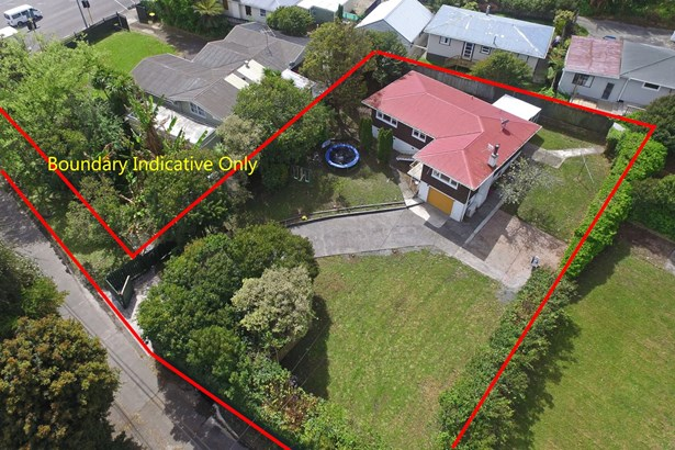 137 Edmonton Road, Te Atatu South, Auckland - NZL (photo 1)