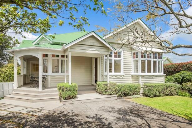 50 Clonbern Road, Remuera, Auckland - NZL (photo 1)