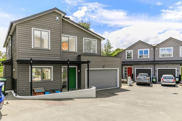 9/31 Verbena Road, Birkdale, Auckland - NZL (photo 4)