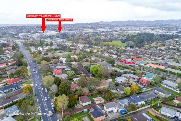 54 Swanson Road, Henderson, Auckland - NZL (photo 4)
