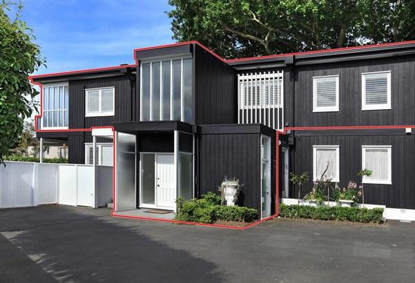 5 Garden Road, Remuera, Auckland - NZL (photo 1)
