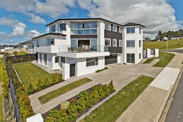 1 Pioneer Rise, Silverdale, Auckland - NZL (photo 1)