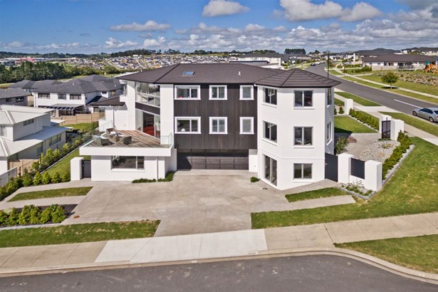 1 Pioneer Rise, Silverdale, Auckland - NZL (photo 4)