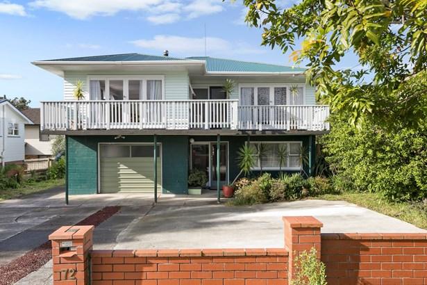 72 Waimumu Road, Massey, Auckland - NZL (photo 1)