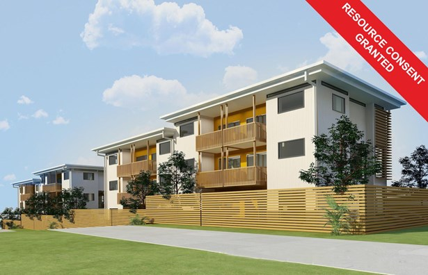 Lot8/3 Coronation Road, Hillcrest, Auckland - NZL (photo 5)