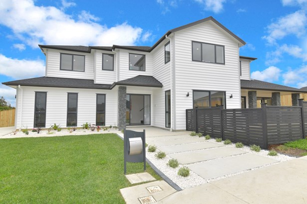 1 Gemscott Crescent, Kumeu, Auckland - NZL (photo 1)