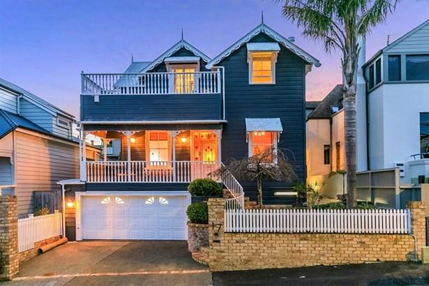 17 Mamie Street, Remuera, Auckland - NZL (photo 1)