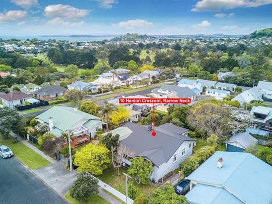 10 Hanlon Crescent, Devonport, Auckland - NZL (photo 1)