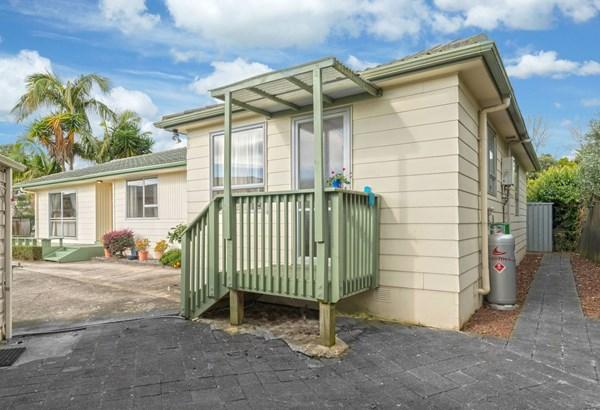 19 Cranberry Place, Bucklands Beach, Auckland - NZL (photo 5)