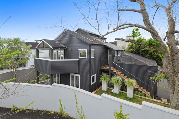 52a Brighton Road, Parnell, Auckland - NZL (photo 1)