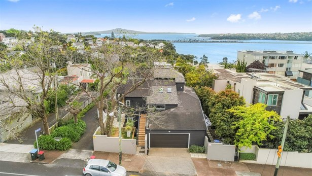 52a Brighton Road, Parnell, Auckland - NZL (photo 3)