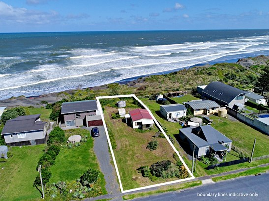 25 Ocean View Road, Port Waikato, Auckland - NZL (photo 1)