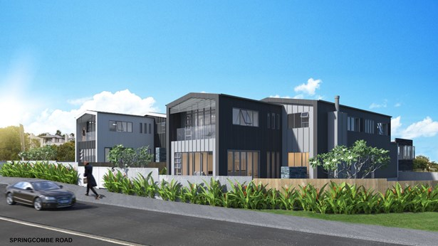 5 Springcombe Road, St Heliers, Auckland - NZL (photo 1)