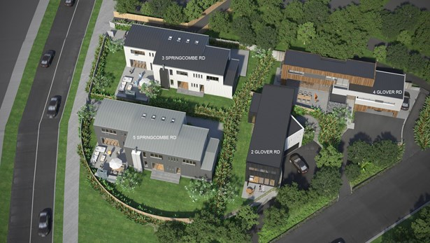 5 Springcombe Road, St Heliers, Auckland - NZL (photo 4)