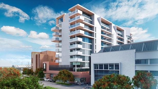 102/141 Pakenham Street West, City Centre, Auckland - NZL (photo 1)