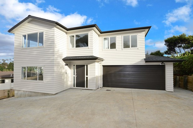 11a Cherry Tree Place, Massey, Auckland - NZL (photo 1)