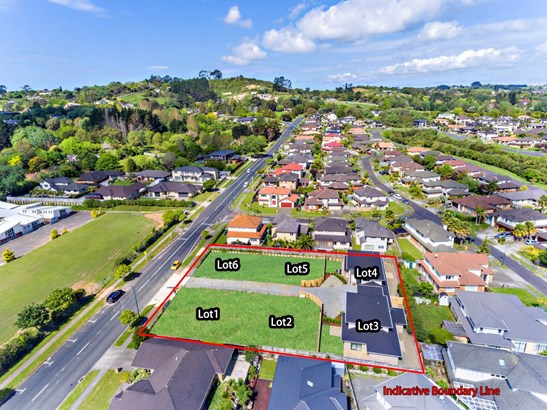 Lot1/110 Gracechurch Drive, Dannemora, Auckland - NZL (photo 1)