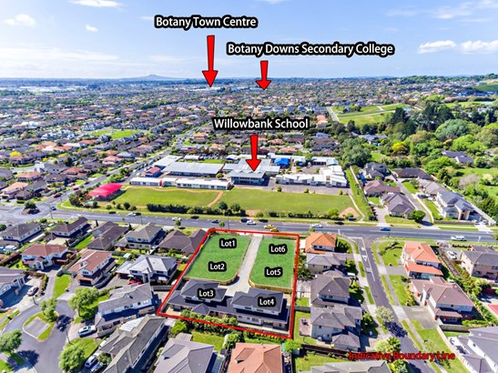 Lot1/110 Gracechurch Drive, Dannemora, Auckland - NZL (photo 2)