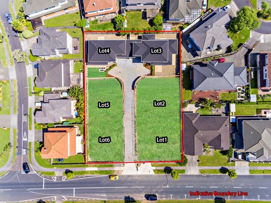 Lot1/110 Gracechurch Drive, Dannemora, Auckland - NZL (photo 3)