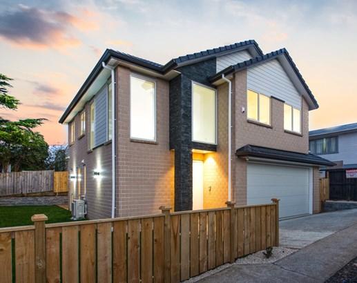 314b Swanson Road, Henderson, Auckland - NZL (photo 1)
