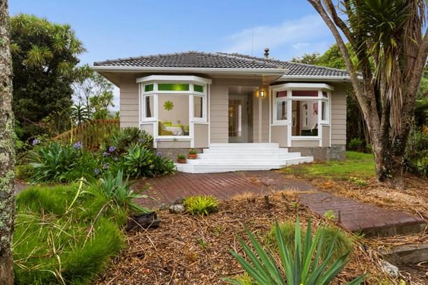 36 Mildon Road, Waitakere, Auckland - NZL (photo 1)
