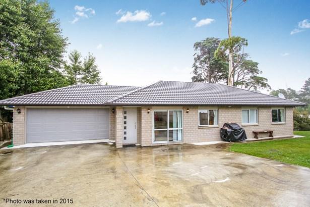 12 Nirmal Place, Sunnyvale, Auckland - NZL (photo 1)